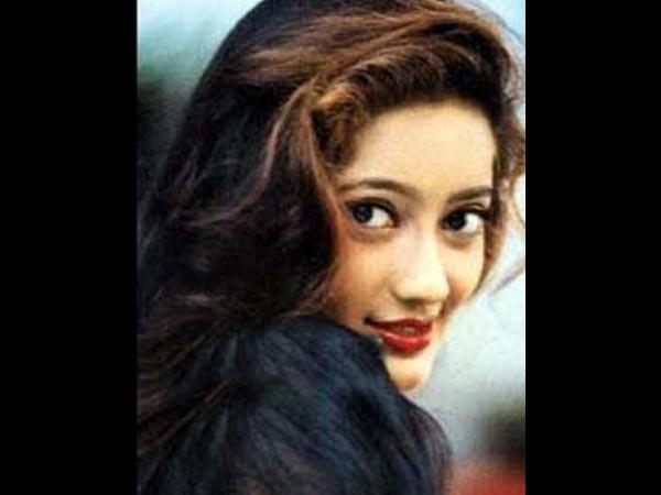 Actress Kanaka | Cancer | Godfather | Mukesh | Narasimham ...