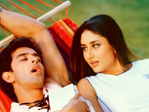 Bebo With Hrithik