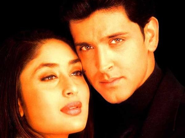 Roshan With Kapoor