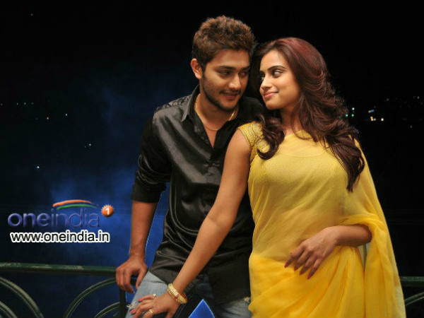 Maruthi Presents Romance