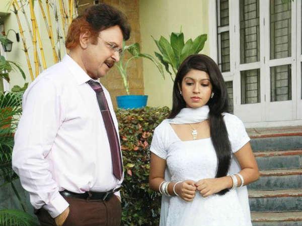 sarath babu second wife