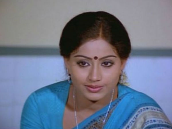 Vijayashanti Why Was Vijayashanti Suspended From KCR39s TRS Filmibeat