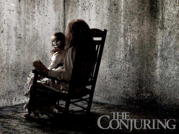 The Conjuring Cast & Crew