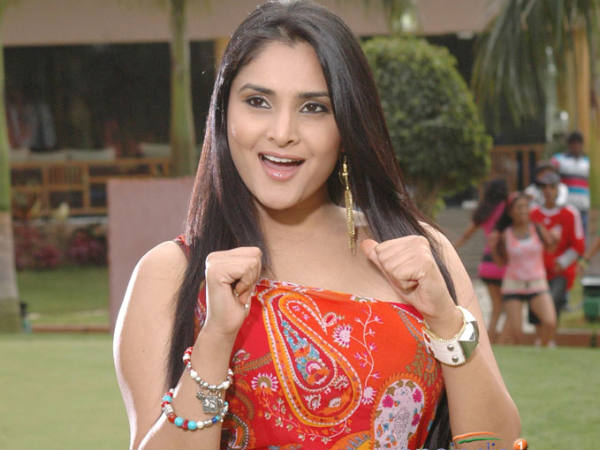 Why Ramya Lost Her Temper?