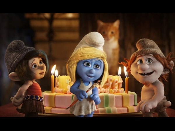 The Smurfs 2 - Verdict