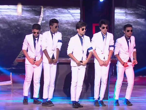 MJ5 Win India's Dancing Superstar | MJ5 IDS Winner | India's Dancing