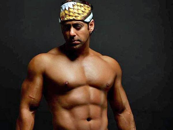 Salman Surpasses Popular Celebrities