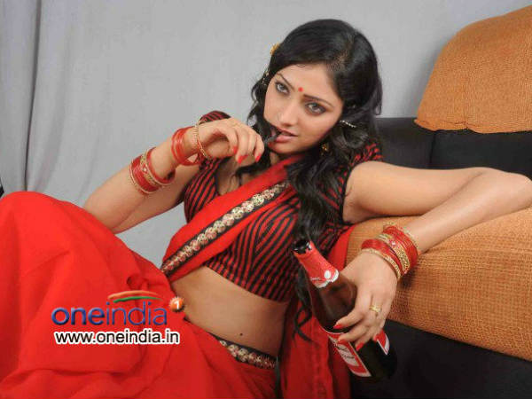 Haripriya's Performance In ACAM
