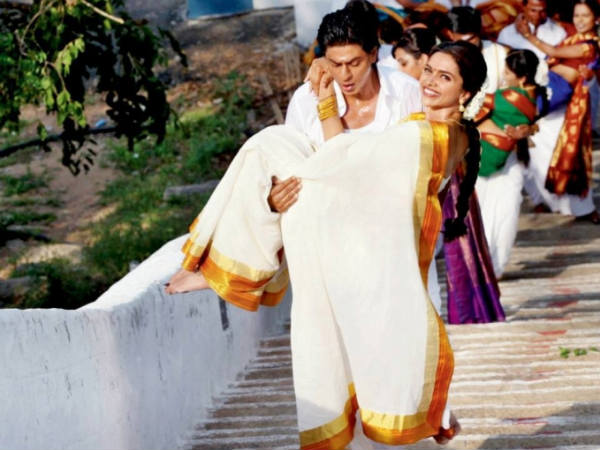 Chennai Express Set For Release