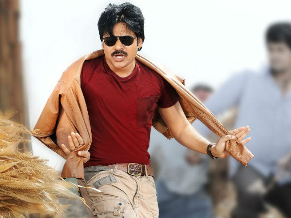 Pawan Has Bal Thackeray's Charisma