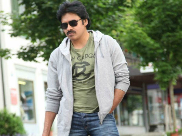 Pawan Should Head PRP