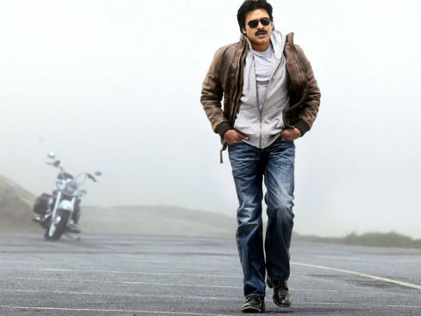 Pawan's Padayatra Will Become A Landmark In History