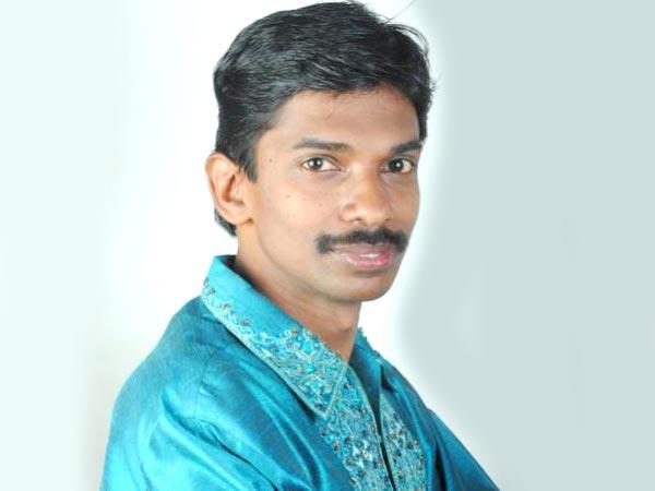 Santhosh salary