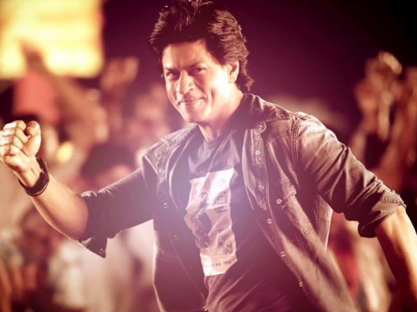 When shahrukh khan used to speak kannada filmibeat for 1234 get on the dance floor hd video