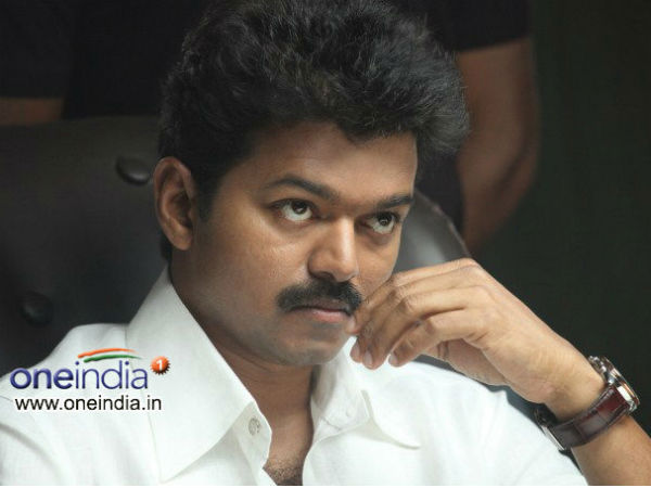 Thalaivaa, A Threat To Chennai Express?