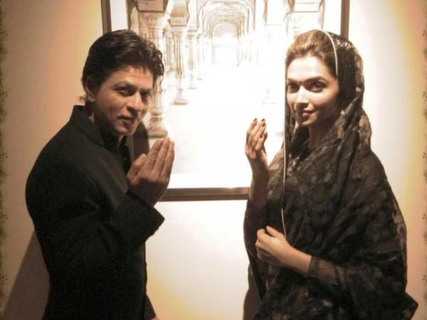 Chennai Express's Promotions