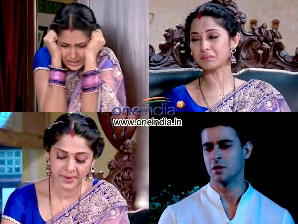 Saras Hurts Everytime Kumud Does