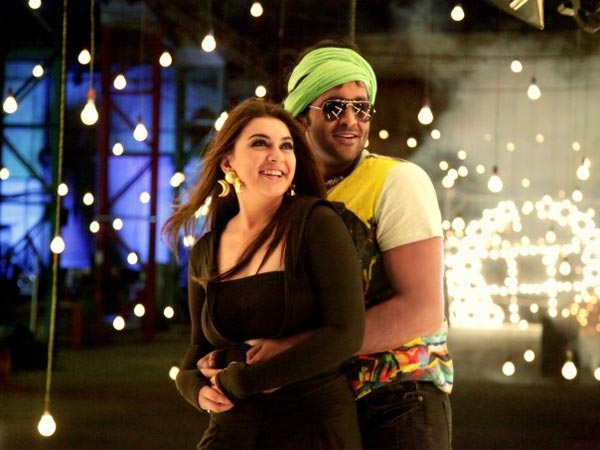 Hansika Becomes Aloof After Hooking Up With Simbu