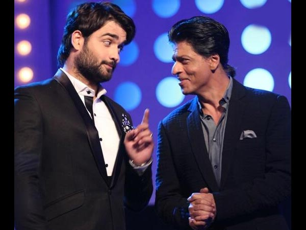 SRK And RK