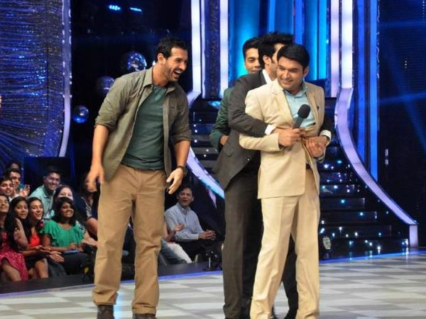 Kapil The Star