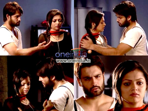 Madhu Give RK The Divorce Papers