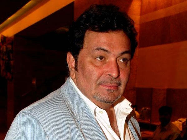 rishi kapoor video song