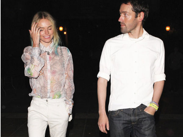 Kate Bosworth To Wed Michael Polish