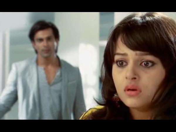 Najma Scared Of Asad