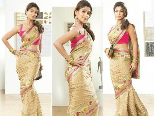 Nayan Defends Not Doing Ads