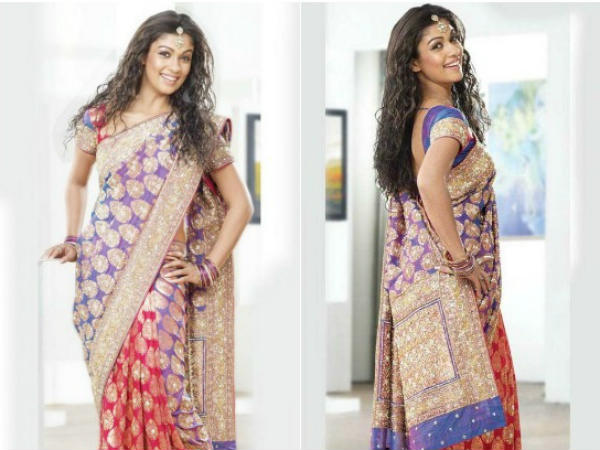 Nayan Confident About Her Potency
