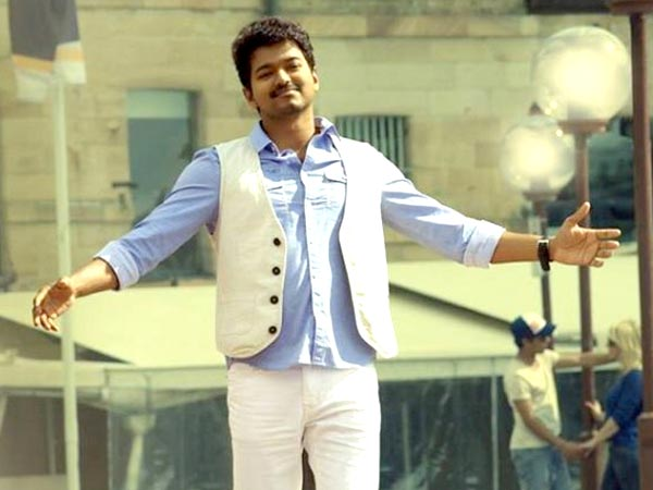 Thalaivaa Release Date