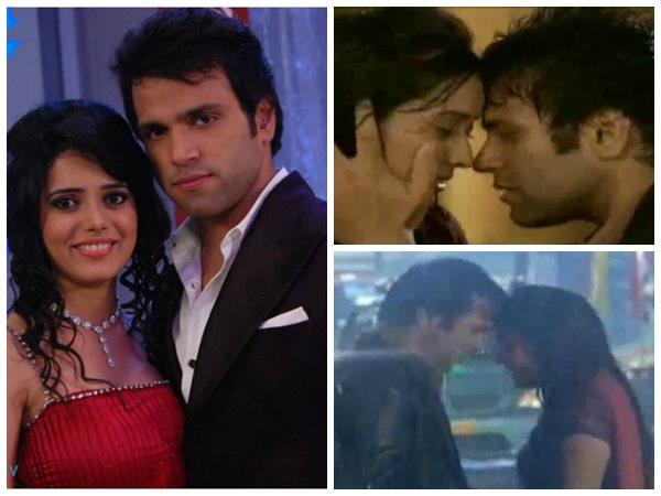 Arjun Loves Purvi