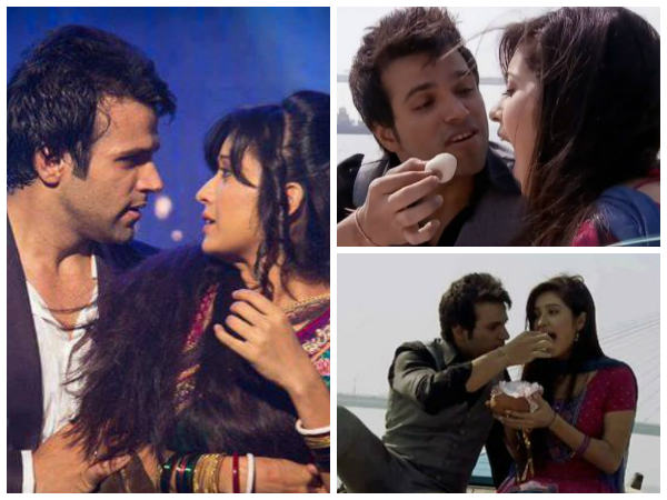 Pavitra Rishta: Arjun And Purvi's Love Story Continues; Now ...