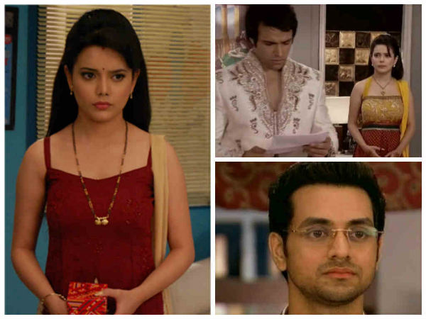 Arjun Comes To Know About Onir's Plan