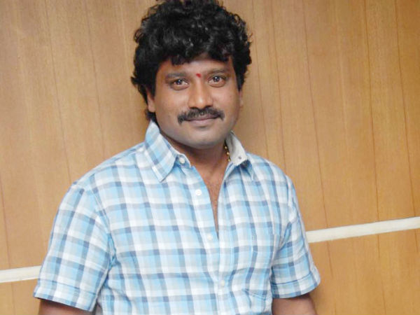 Director Prem Serious About Acting Career?
