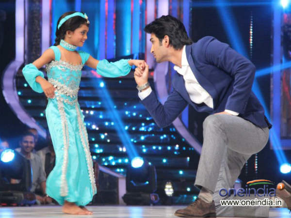 Sushant With Sonali