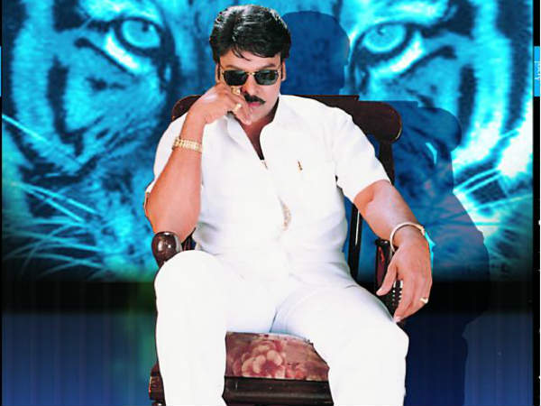 Naveen Wishes Chiru Continues To Act