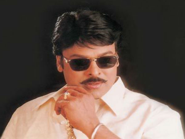 Chiranjeevi Became Mass Hero In 1990s