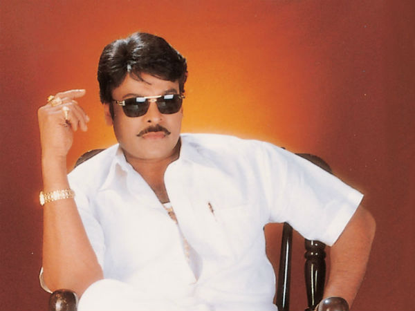 Chiranjeevi's 150th Film