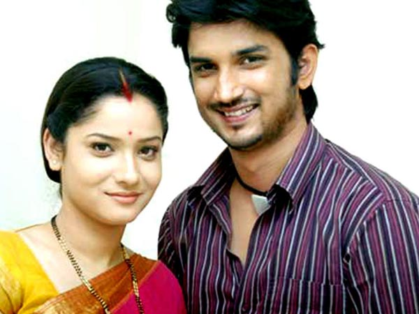 TV Actress Ankita Lokhande Getting Married Soon To Sushant ...
