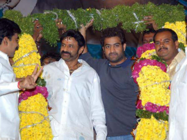 Jr NTR Was In Hyderabad On August 21