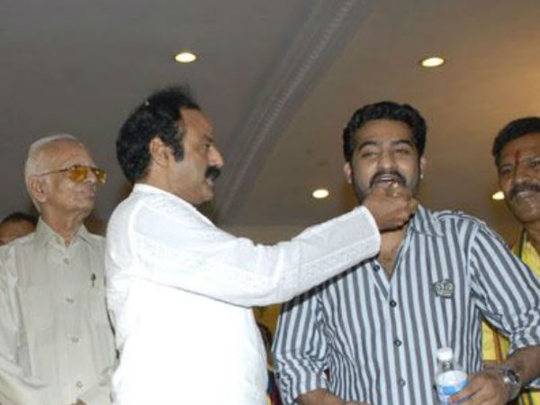 Junior NTR Busy Shooting For RV
