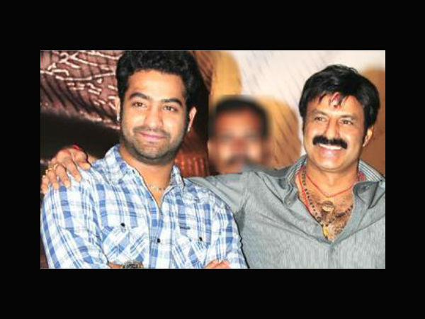 Differences Between Balakrishna and Jr NTR