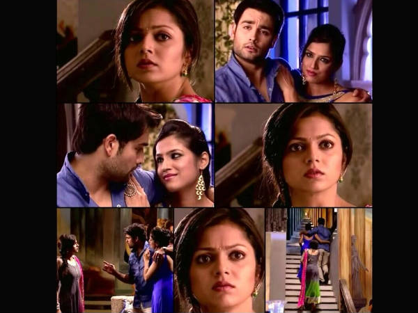 Madhubala Reaction