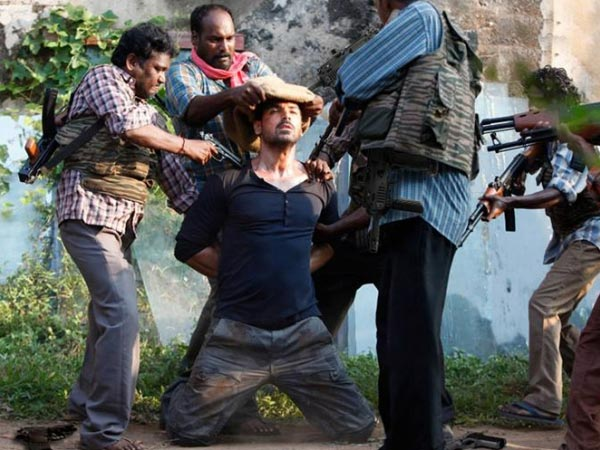 Madras Cafe Still