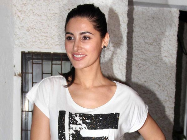 Nargis Fakhri, The Jouranlist