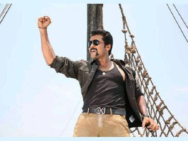 Singam 2 Box Office Collection