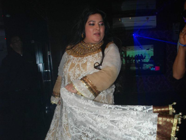 Dolly Bindra Excited About Bigg Boss 7