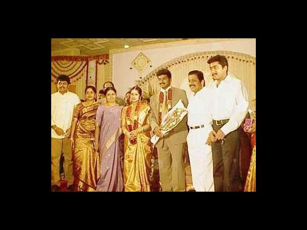 Vijay Fans Wish Him 14 Wedding Anniversary Filmibeat