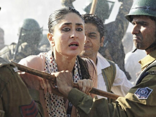 Her Role In Satyagraha